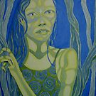 Looking Out From Fairie by Deborah Holman