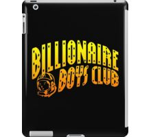 Billionaire boys club basic bbc iPad Case/Skin