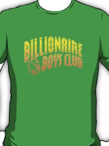 Billionaire boys club basic bbc T-Shirt