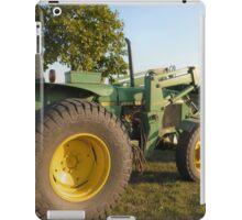 John Deere Country iPad Case/Skin