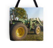 John Deere Country Tote Bag