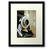 Kodak Sterling Framed Print