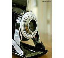 Kodak Sterling Photographic Print