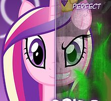 Two Sides - Cadance? by TehJadeh