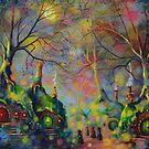 Leaving The Shire by Joe Gilronan