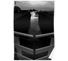 Loch noir Poster