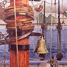 Maritime Motif by Fiona  Lee