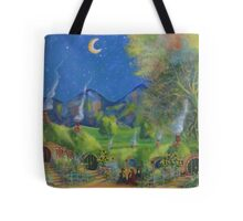 Three Is Company Tote Bag