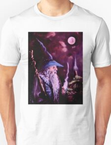 Gandalf Mark Of The Wizard T-Shirt