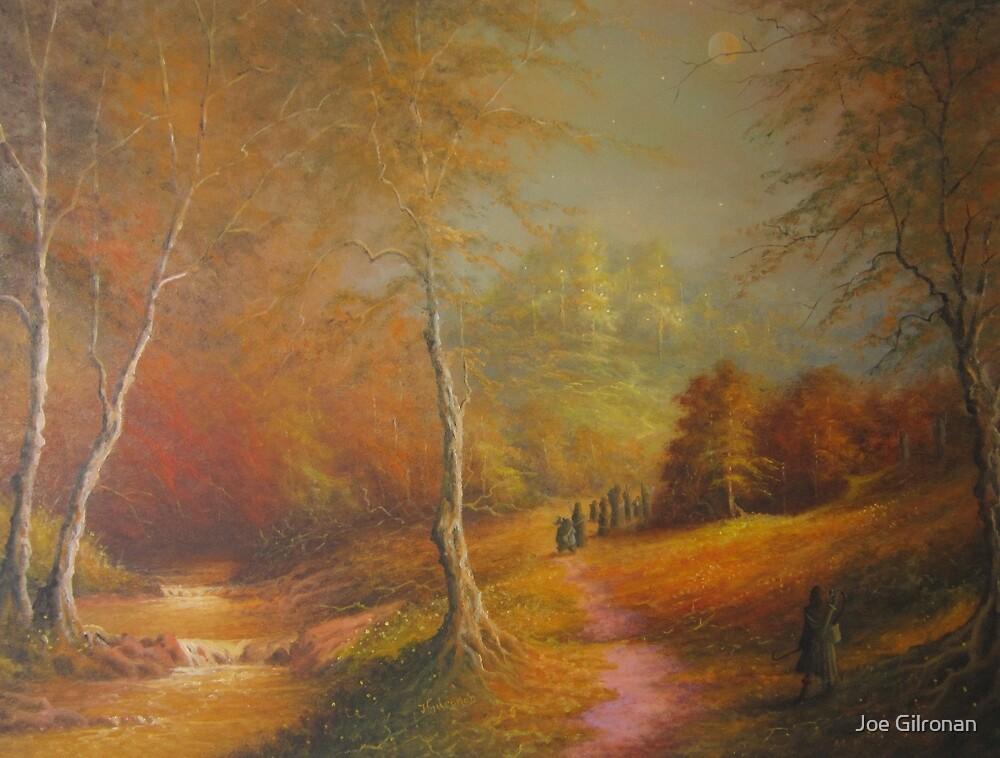 Lothlorien by Joe Gilronan