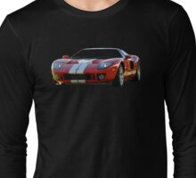 Ford GT40 Long Sleeve T-Shirt