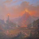 The Lands Of Shadow by Joe Gilronan