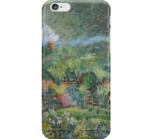An Unexpected Adventure (The Story Begins) iPhone Case/Skin