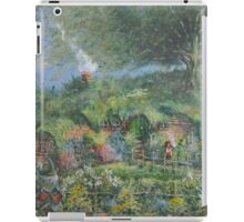An Unexpected Adventure (The Story Begins) iPad Case/Skin