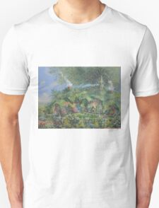 An Unexpected Adventure (The Story Begins) T-Shirt