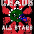 Chaos All Stars by simonbreeze