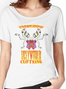 FreakSHOW Women's Relaxed Fit T-Shirt