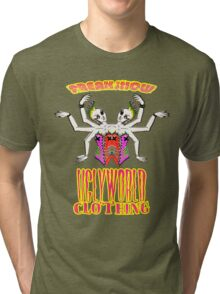 FreakSHOW Tri-blend T-Shirt