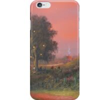 The Party Tree{ Bilbo Baggins Eleventy-First Birthday} iPhone Case/Skin