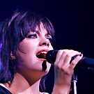 Lily Allen @ The Forum Theatre, Melbourne by earthairfire
