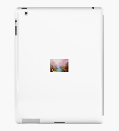 The River Great. iPad Case/Skin
