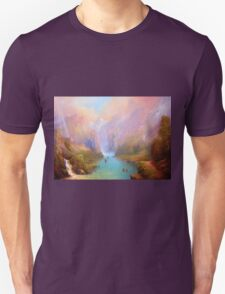 The Great River T-Shirt