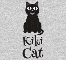 Kiki Cat  Kids Clothes