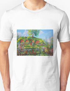 Summer In The Shire Unisex T-Shirt