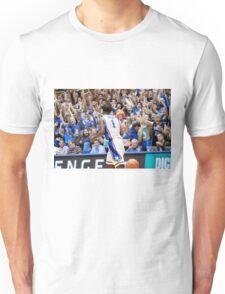 Kyrie Irving Duke  Unisex T-Shirt