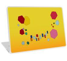 Jazz Improvisation I Laptop Skin