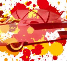 Ford Atmos Sticker