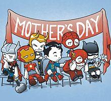 Happy Mother's Day! by dooomcat