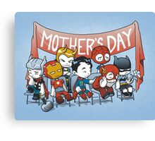 Happy Mother's Day! Canvas Print