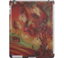 The Party Tree Bilbo Baggins iPad Case/Skin