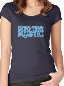 Into The Mystic Women's Fitted Scoop T-Shirt