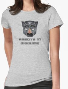 Transformers: Robots in disguise T-Shirt