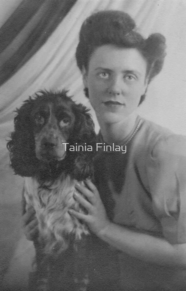 Family History by Tainia Finlay
