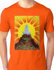 together together Unisex T-Shirt