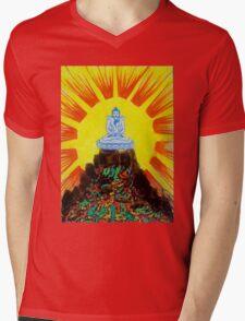 together together Mens V-Neck T-Shirt