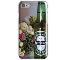 Drunk With Fragrance iPhone Case/Skin