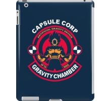Gravity Chamber iPad Case/Skin