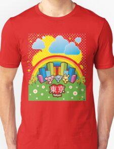 Love Tokyo! - II T-Shirt