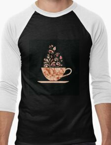 Alice In Wonderland Teaparty T-Shirt