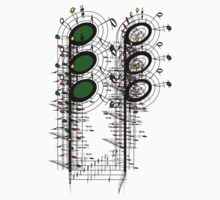 The Sight of Music (7) by catherine bosman