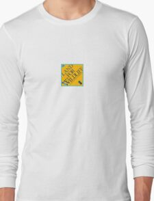 Land for Wildlife [T4001] T-Shirt