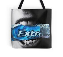 Extra! Tote Bag