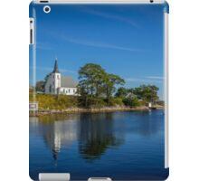 Indian Point iPad Case/Skin
