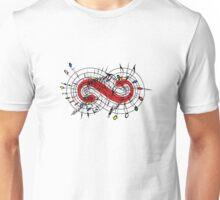The Sight of Music (9) Unisex T-Shirt
