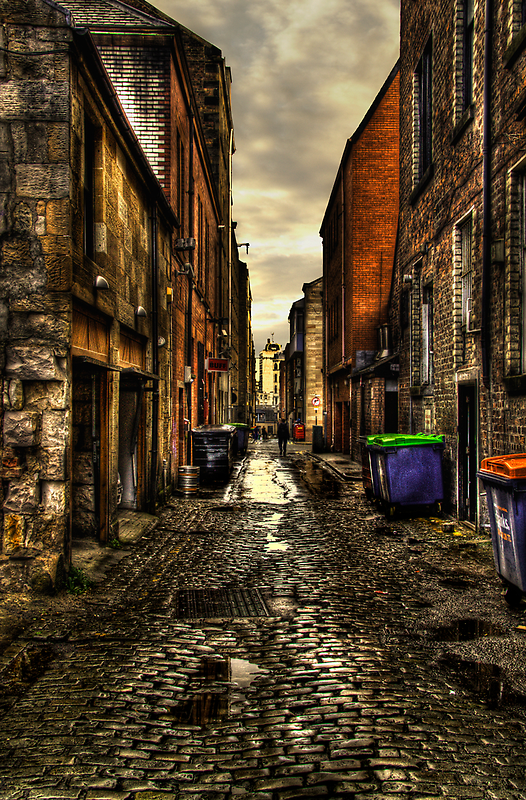 Cobbles by Karl Williams