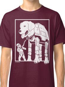The Dog Walker Classic T-Shirt